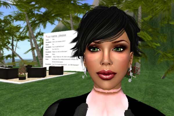 Výuka jazyků ve virtuálním světě