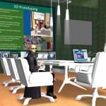 virtuální svět